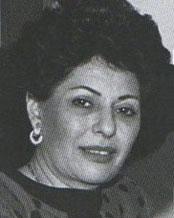 Silvia Lutfalla Maluf